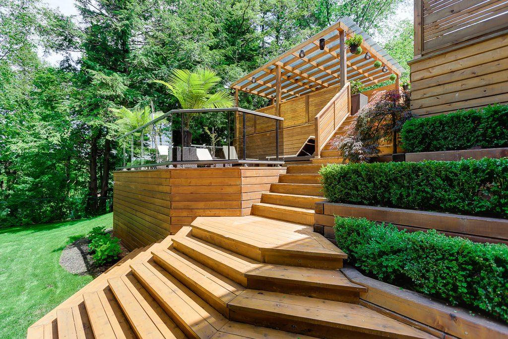 home builder north york